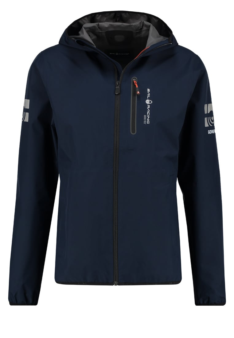 Sail Racing Kurtka Outdoor navy - 1511127