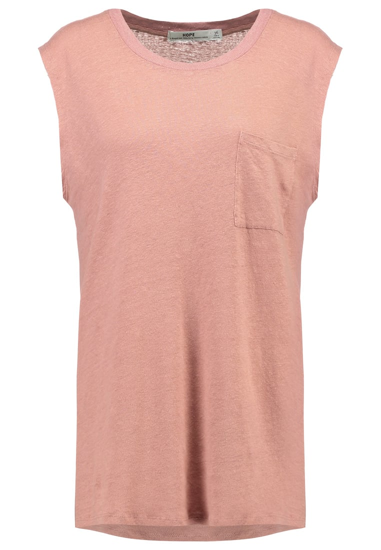 Hope CALI Top old pink - 72415