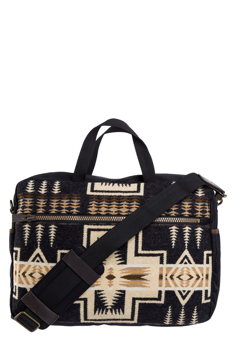 Pendleton CONVERTIBLE Plecak black - GC821