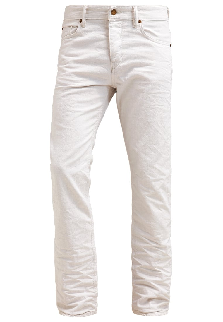 BOSS Orange Jeansy Slim fit natural - 50310273