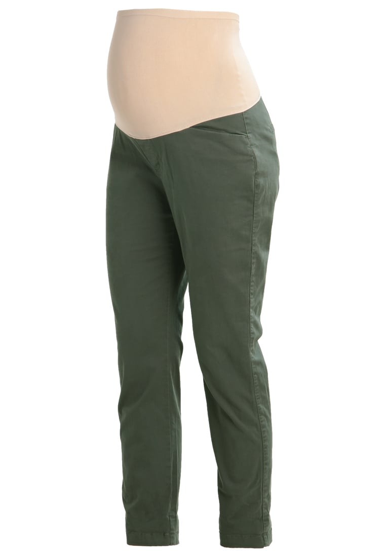 GAP Maternity Chinosy cucumber peel - 179349