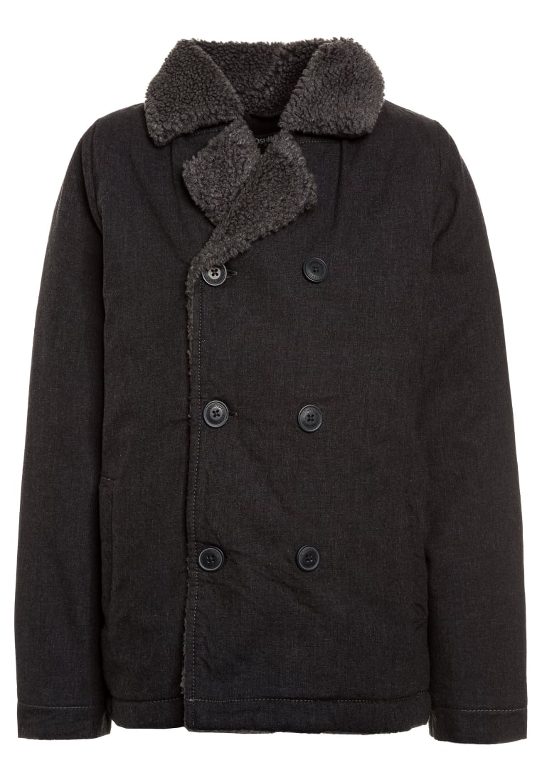 OshKosh COAT Kurtka zimowa dark grey - 22633410/32633410