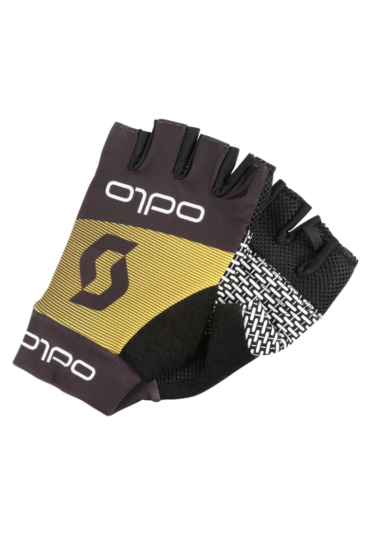 ODLO SCOTT Mitenki black - 796430