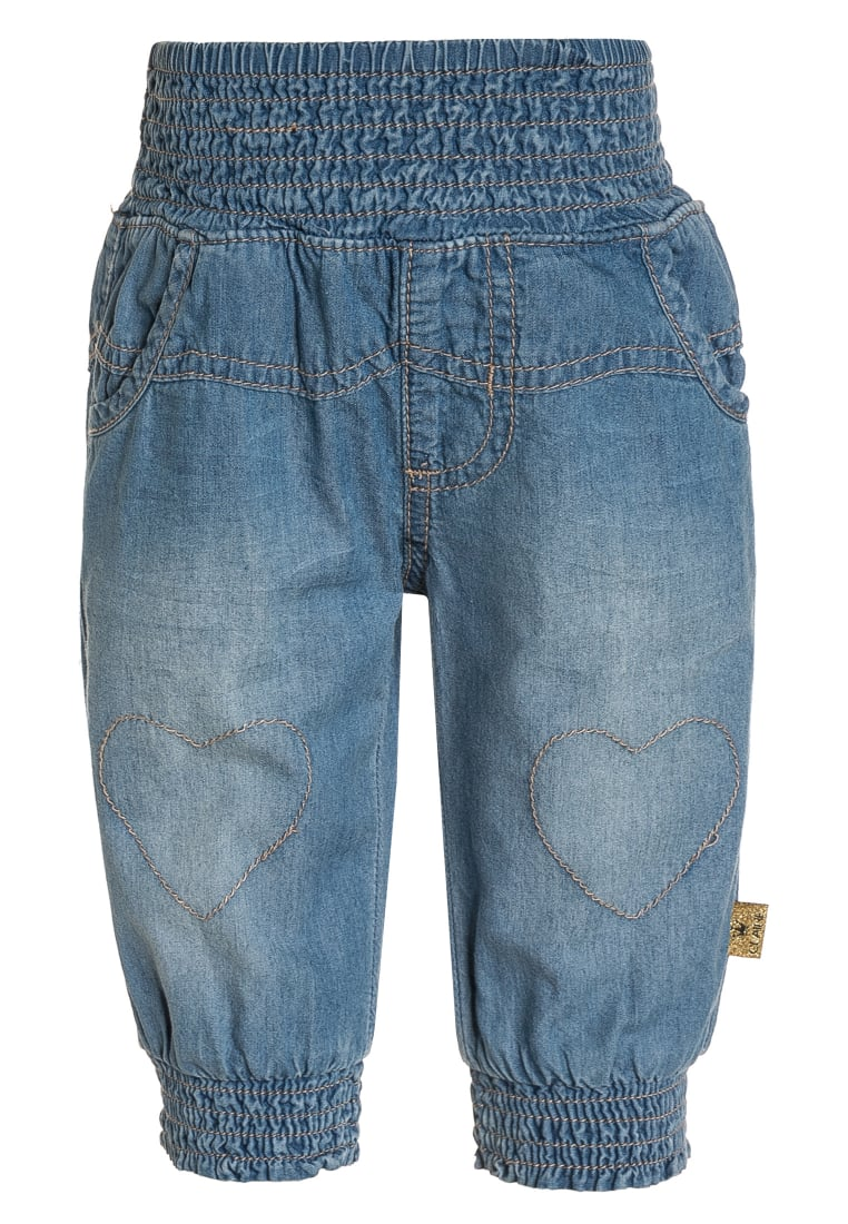 Hust & Claire CLAIRE Jeansy Relaxed fit denim - 19136319