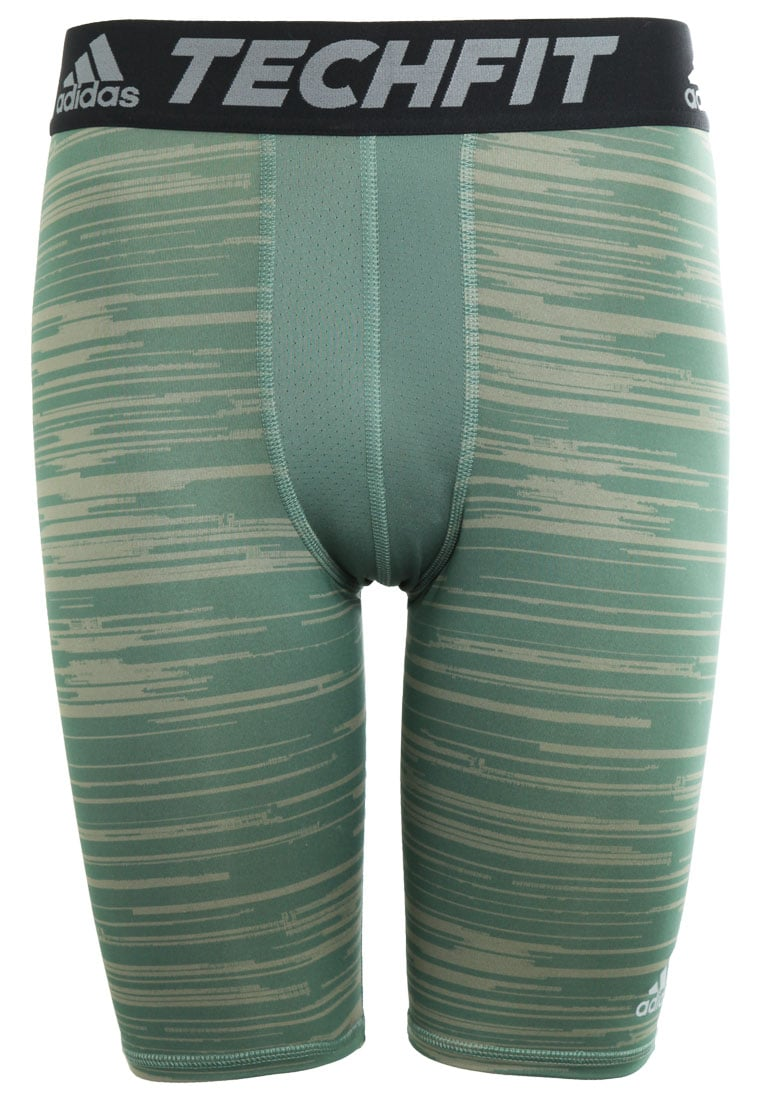 adidas Performance TECHFIT Panty trace green - BV554