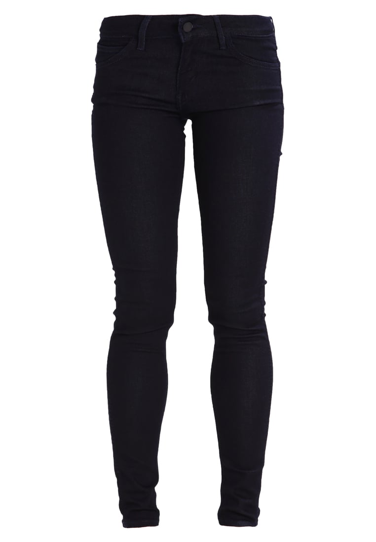 Levi's® Line 8 L8 LOW SUPER SKINNY Jeans Skinny Fit midnight - 29420