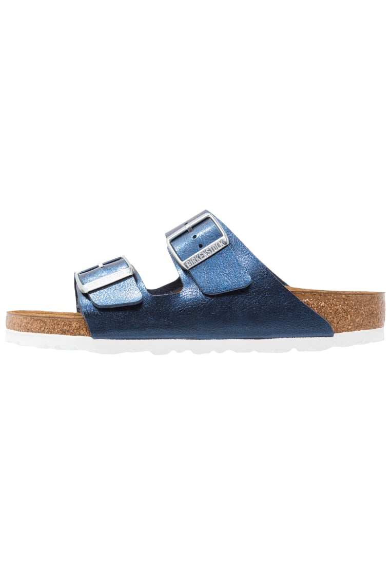 Birkenstock ARIZONA Kapcie graceful sea