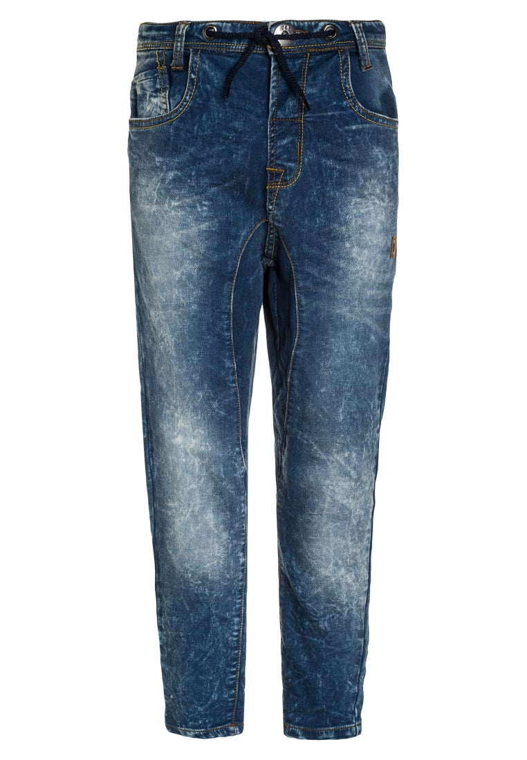 Tumble 'n dry BAREGA Jeansy Relaxed fit denim medium used - 3010100998 / 3010100999
