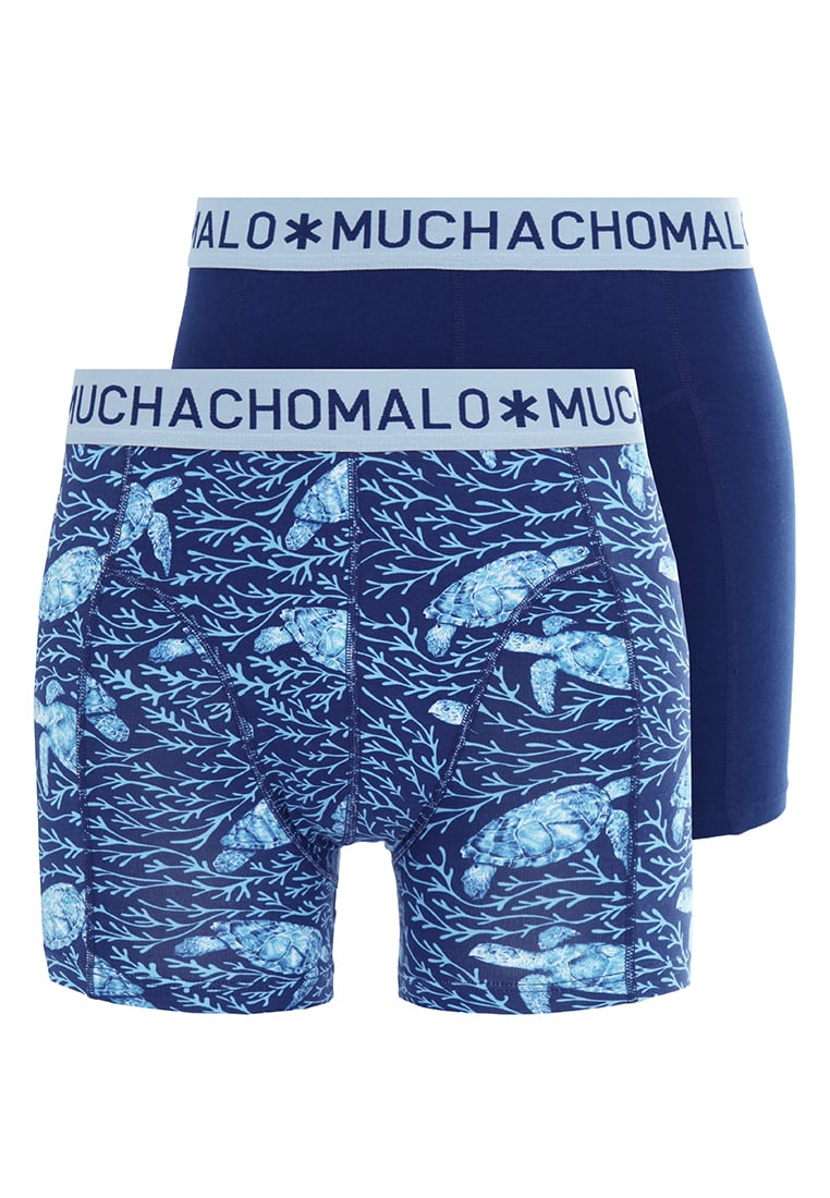 MUCHACHOMALO FAUNAX 2 PACK Panty multicolor - 1010FAUNAX01