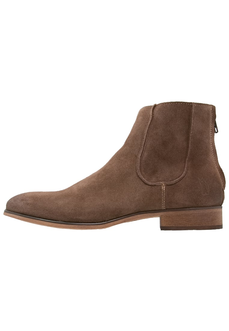 Shoe The Bear DAVID Botki taupe - David S Taupe