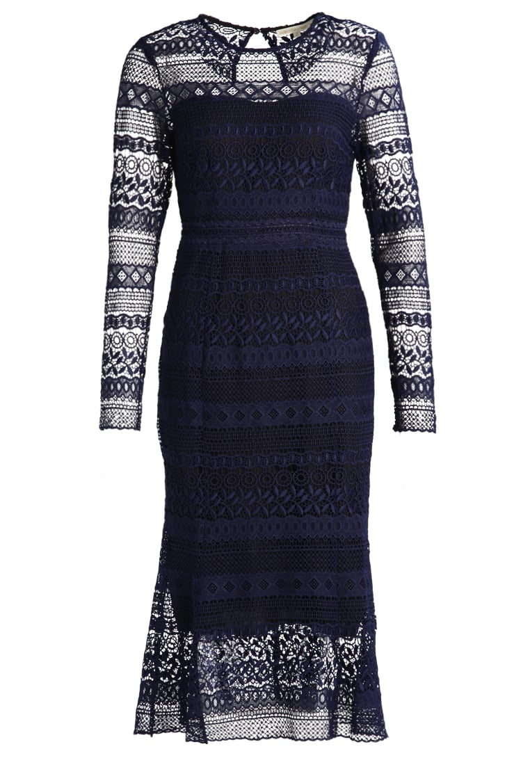Little White Lies LORELLE Sukienka letnia navy - 1012