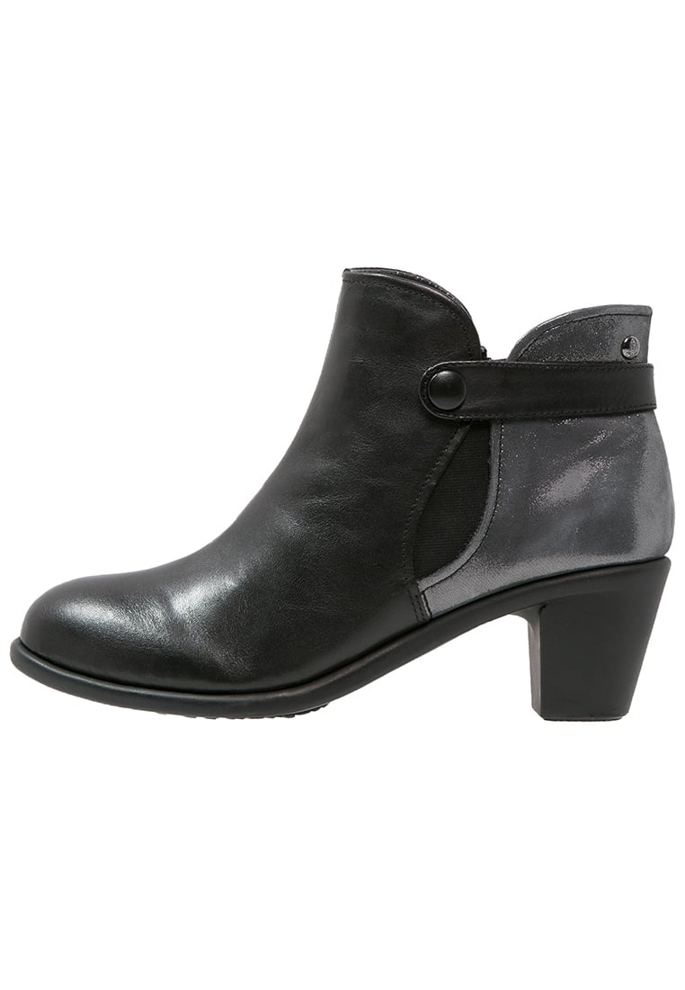 Hush Puppies Ankle boot noir - 534511-50