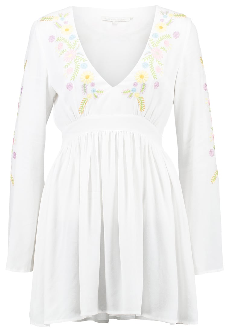 Little White Lies Sukienka letnia white - Hortense Dress