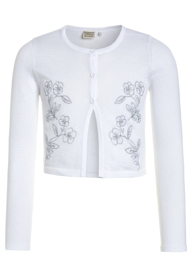 Jottum CARDIGAN KANDY Kardigan white - 63811302