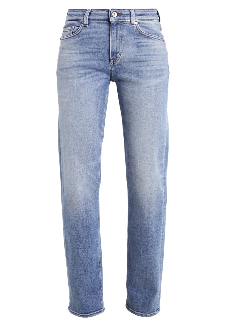 Tiger of Sweden Jeans AMY Jeansy Straight leg light blue - W63756003