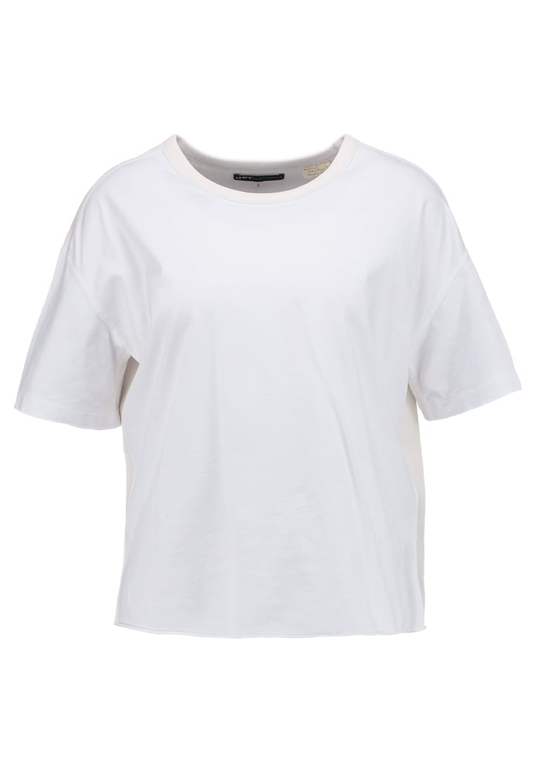 Levi's® Made & Crafted BOXY Tshirt basic bright white - 36017