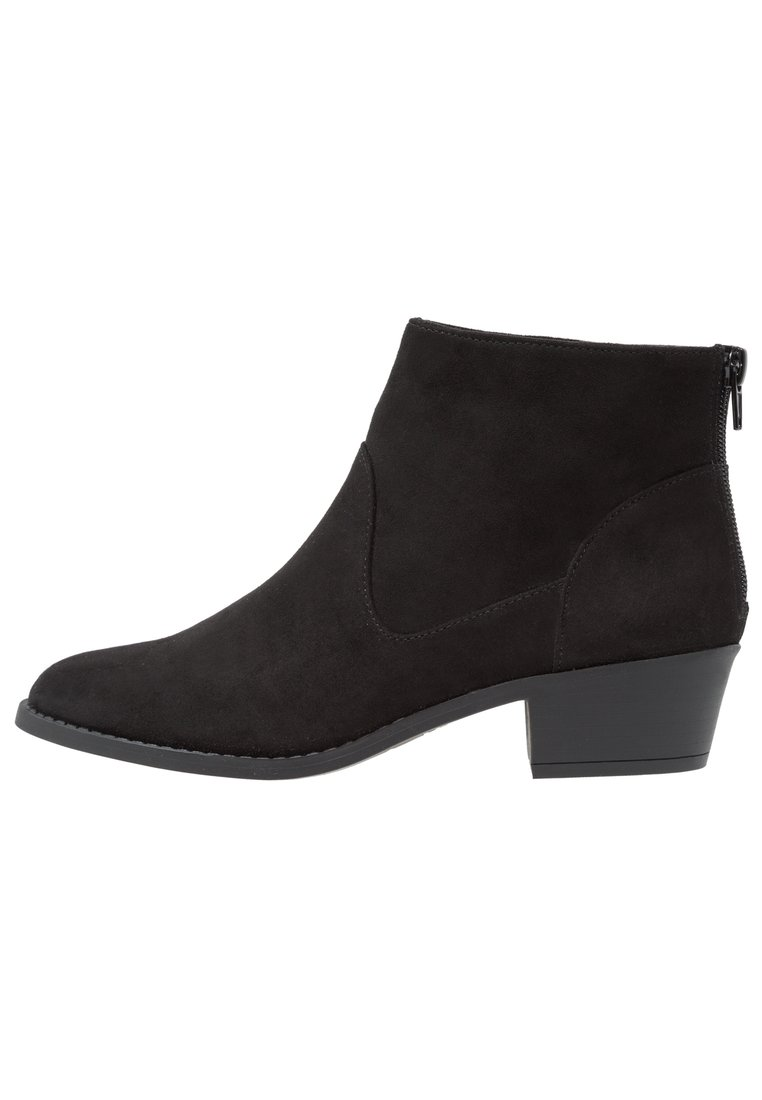 New Look ACT Ankle boot black - 5549091