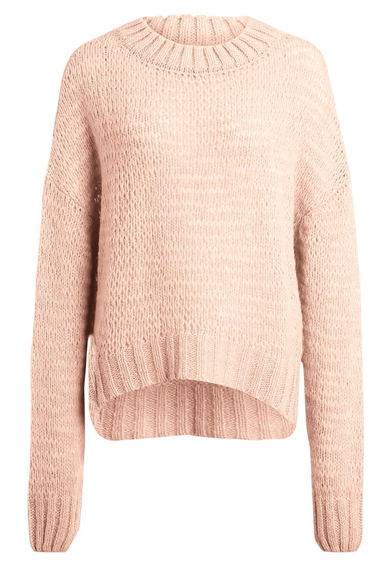 Yogasearcher COSY Sweter porcelaine - YS0COSYO