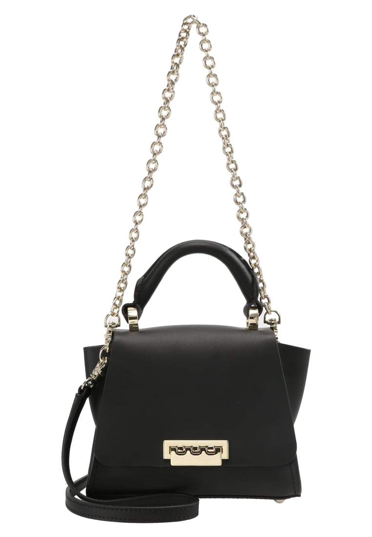 ZAC Zac Posen EARTHA ICONIC SOFT TOP HANDLE MINI Torebka black - ZP2037