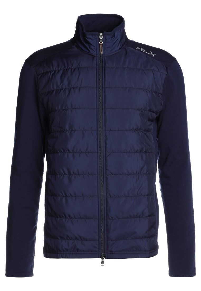 Polo Ralph Lauren Golf COOL Kurtka Outdoor french navy - 785686613