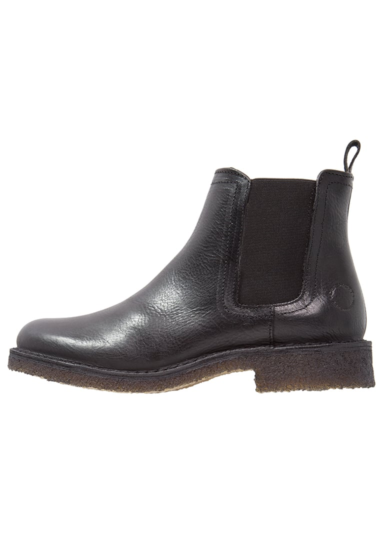 Ca'Shott Ankle boot black - 10250