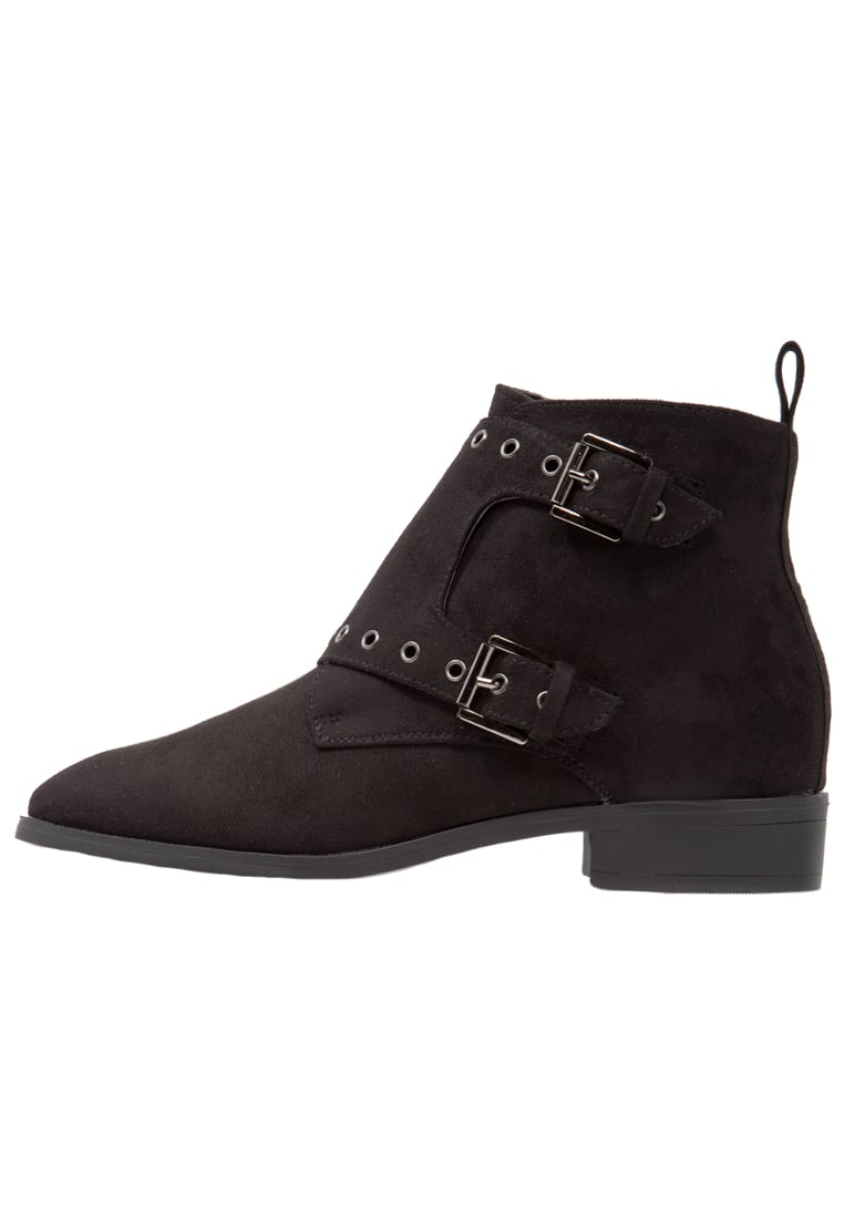 Even&Odd Ankle boot black - 401027