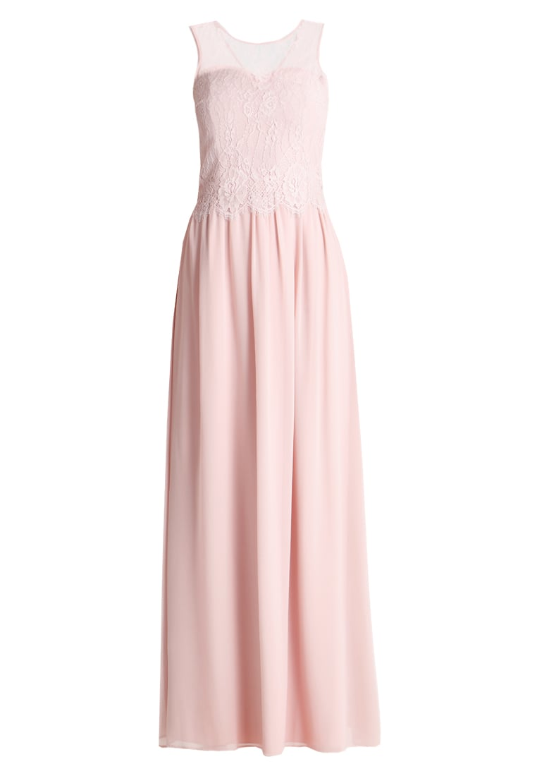 Dorothy Perkins Tall BLUSH GRACE Suknia balowa peach - 12573255