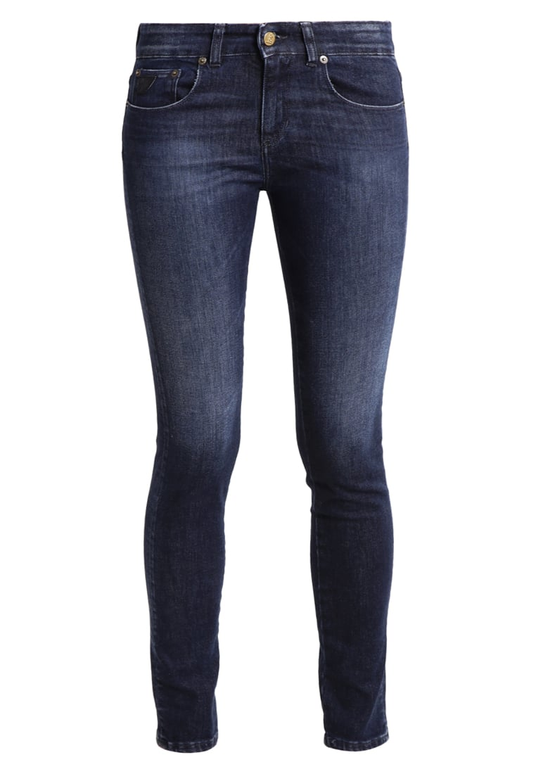 LOIS Jeans BERTAR Jeansy Slim fit nocturne stone - 2103