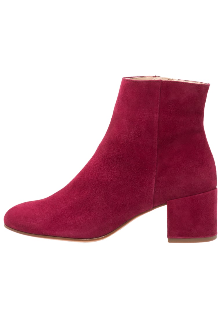 Högl Ankle boot bordeaux - 4-104112