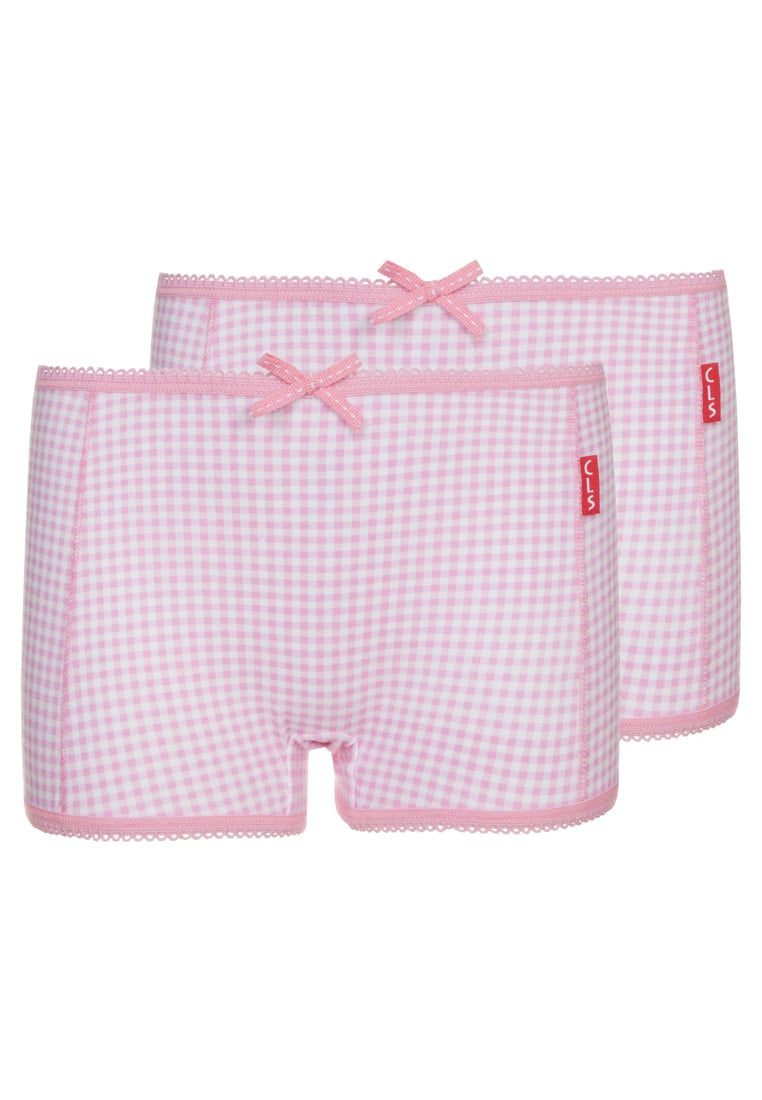 Claesen's 2 PACK Panty pink - CL 933