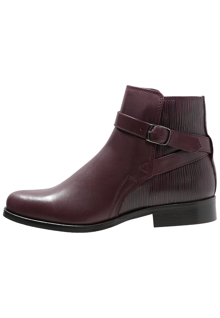 Pinto Di Blu Ankle boot bordeaux - 74182