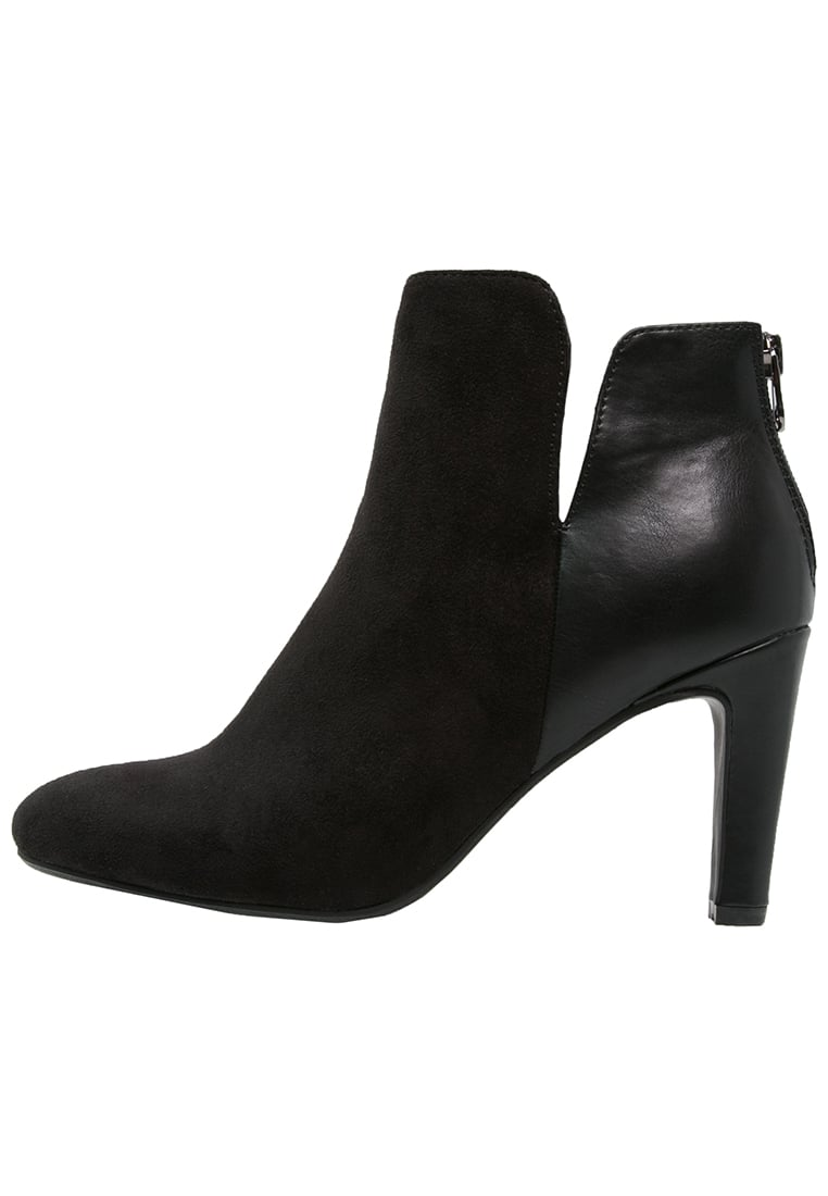Anna Field Ankle boot black - 798.65.022