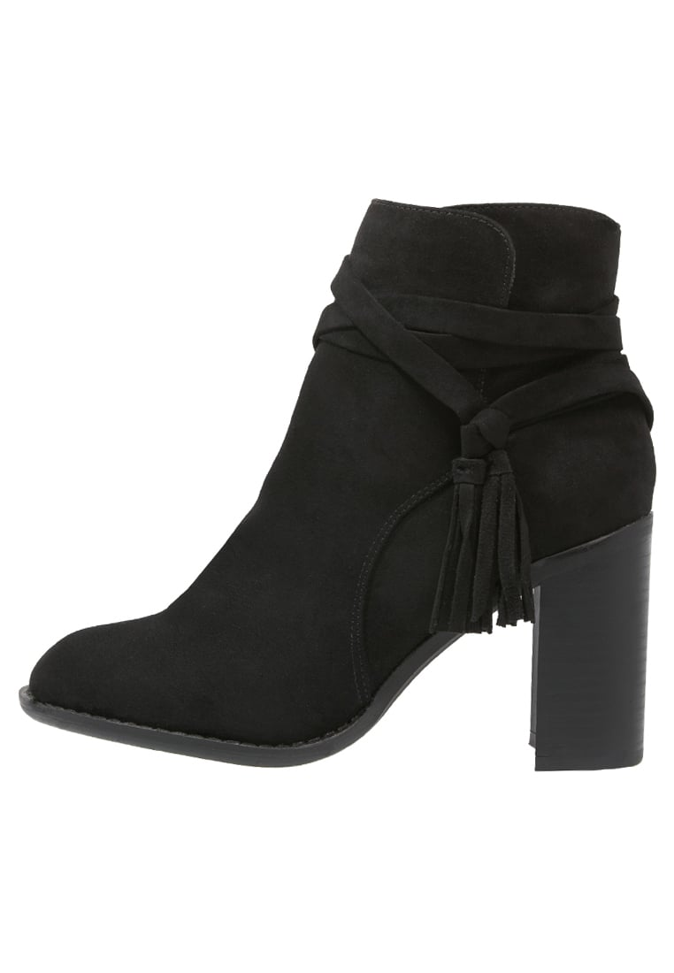 Dorothy Perkins Wide Fit WASP Ankle boot black - 35261201