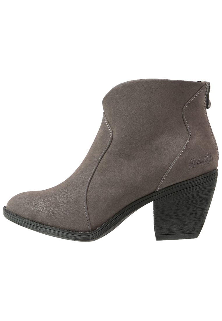 Blowfish SCHLOSS Ankle boot grey - BF-5200
