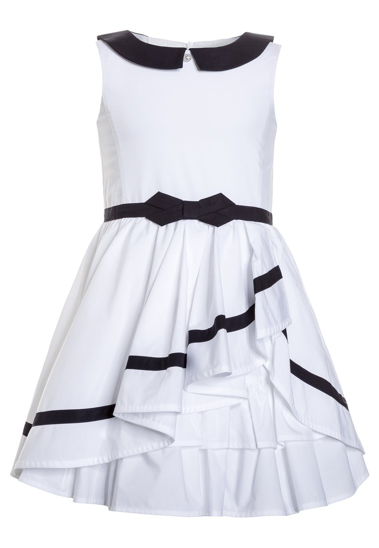 Jottum DRESS SARATOV Sukienka koktajlowa white - 63811715