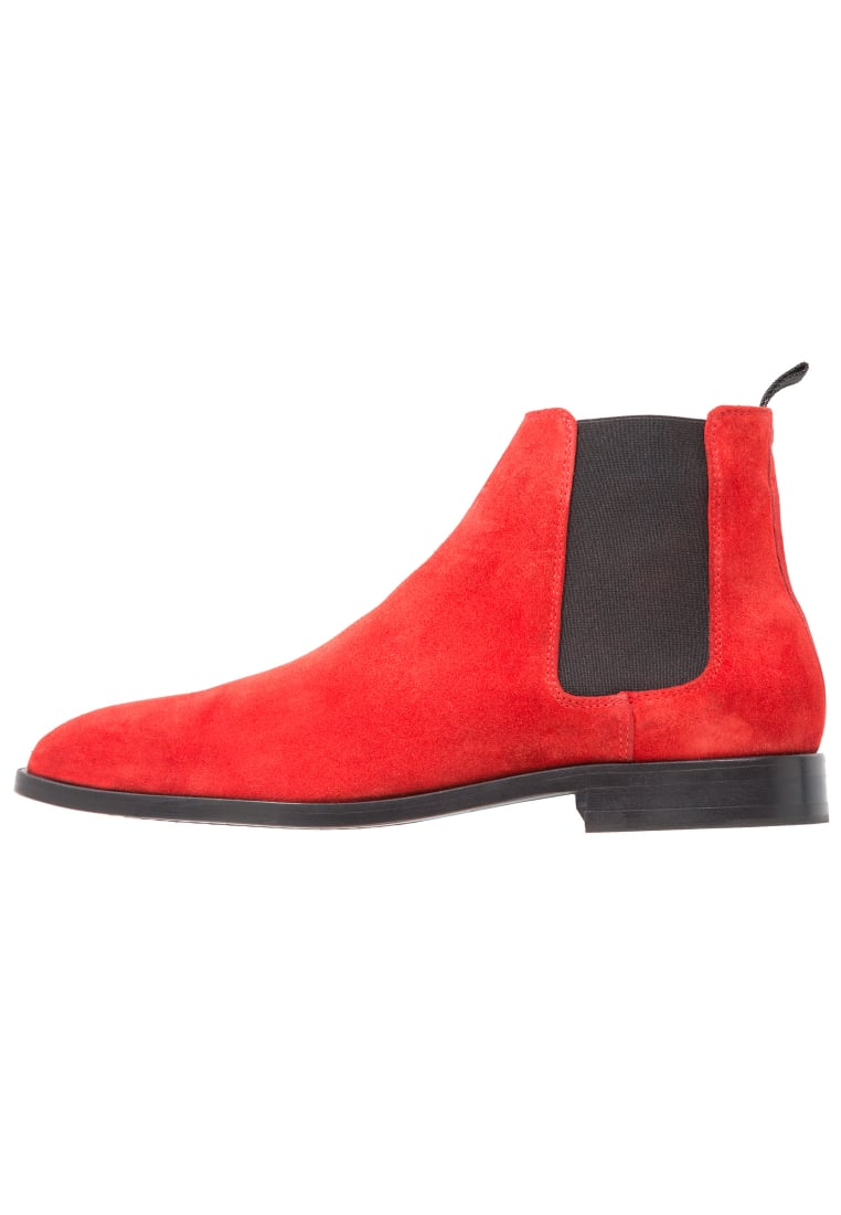 PS by Paul Smith Botki red - SSXD/T085/SUE