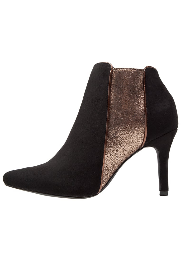 Paco Mena ANDRAX Ankle boot black - 07162