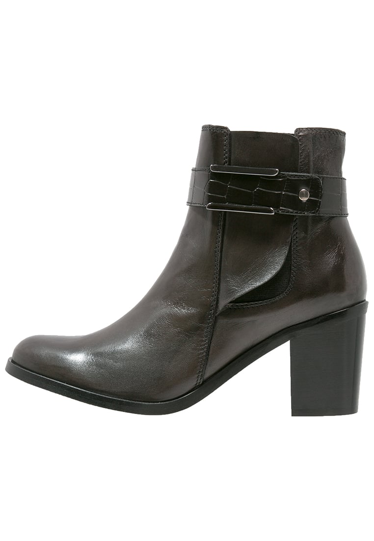 Pinto Di Blu Ankle boot dark grey - 79431