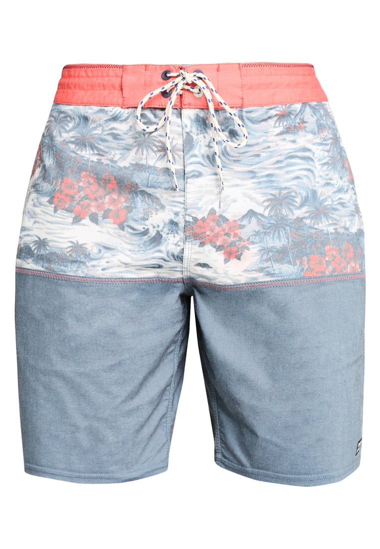 Billabong FIFTY 50 Szorty kąpielowe indigo - D1BS06