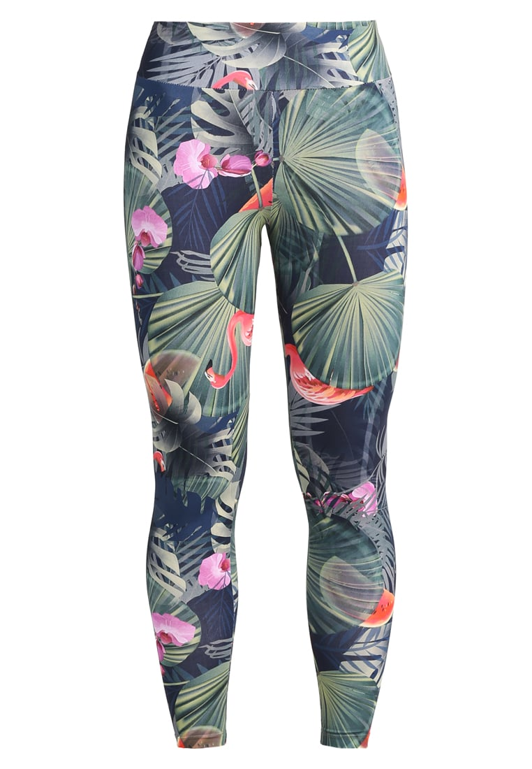 Hey Honey Legginsy jungle - Leggings Jungle