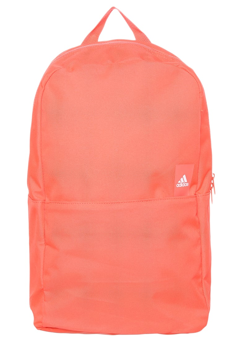 adidas Performance CLASSIC Plecak core pink/easy coral/white - NBY94