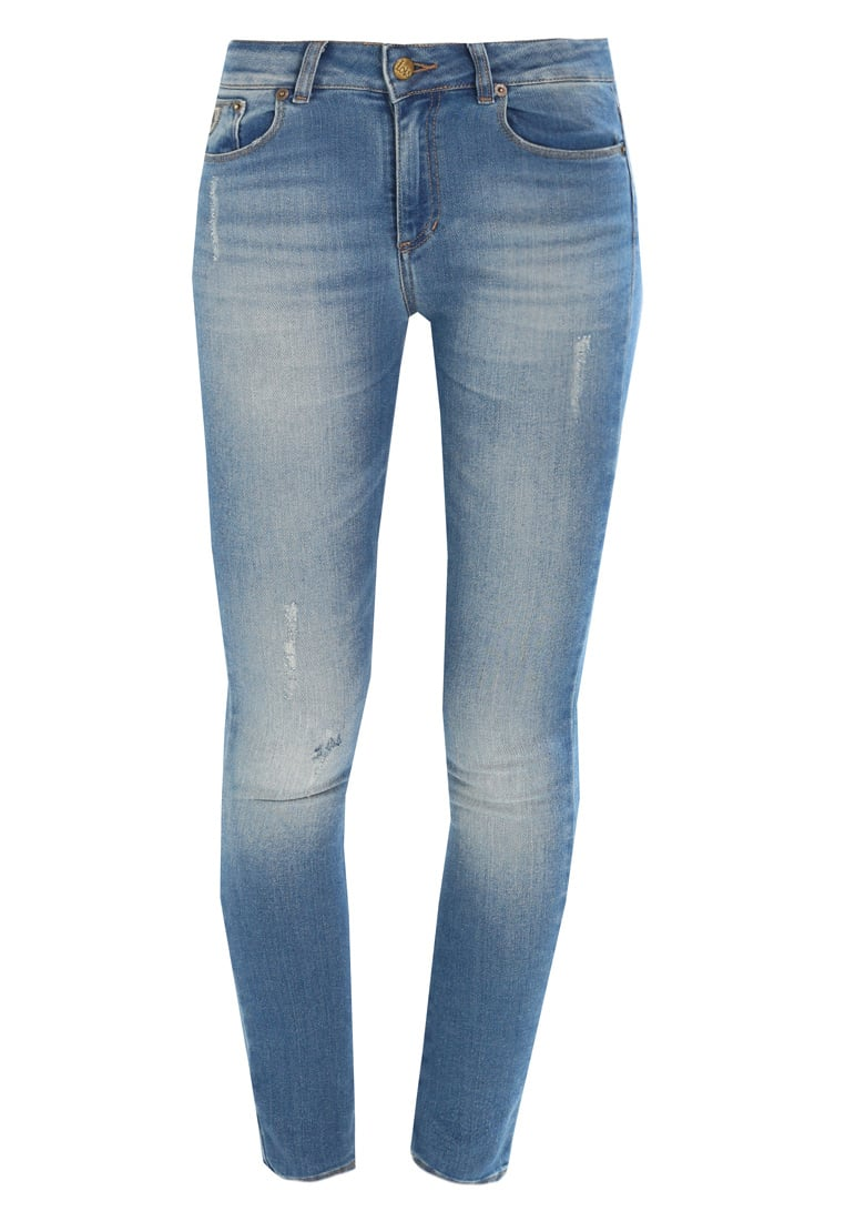 LOIS Jeans CORDOBA Jeans Skinny Fit summer stone - 2163