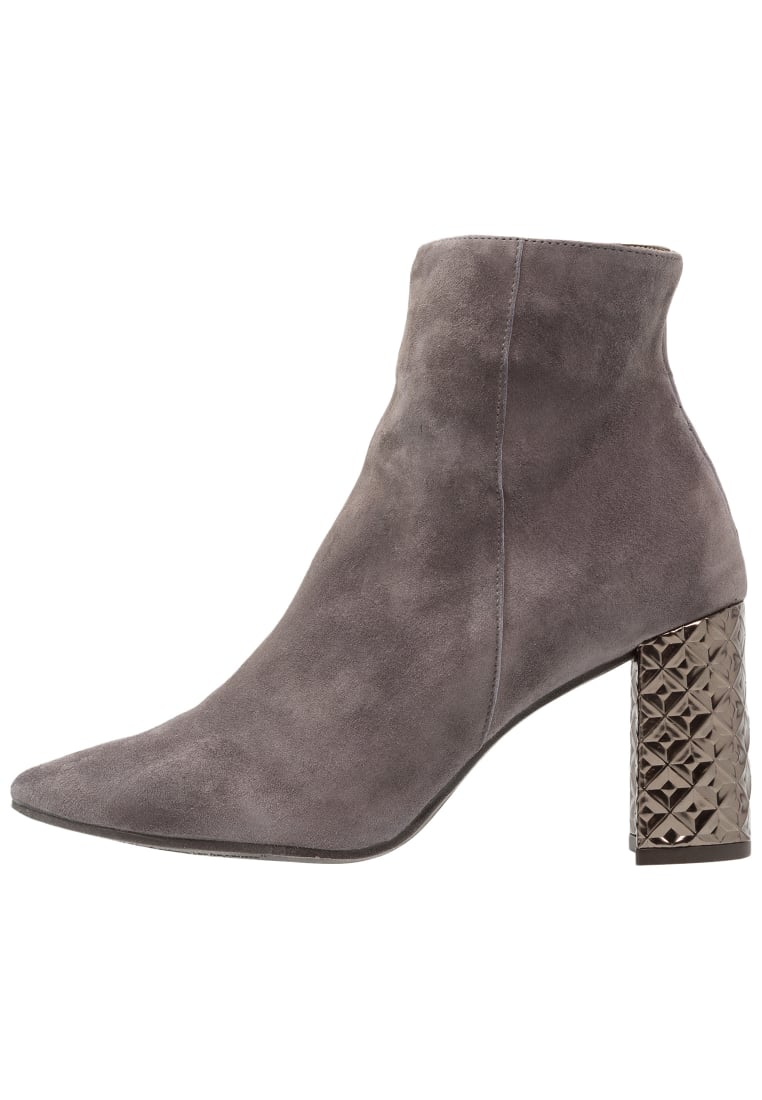Pedro Miralles Ankle boot grey/antracita - 29877