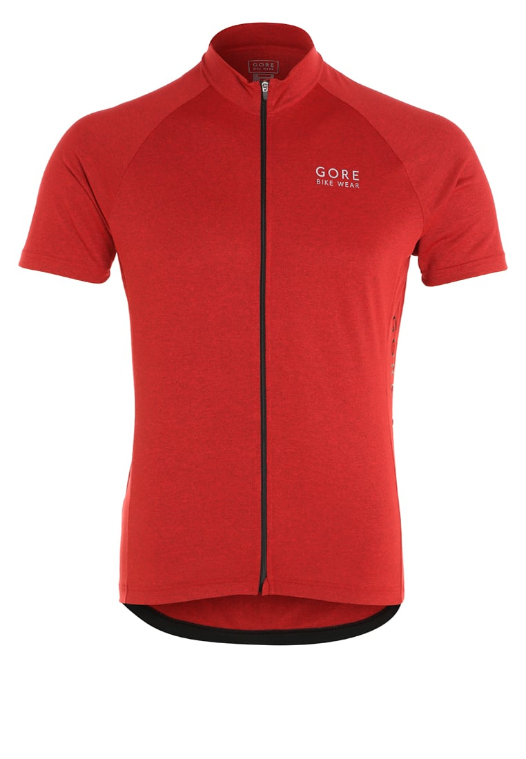 Gore Bike Wear ELEMENT 2.0 Koszulka treningowa red - SELEME