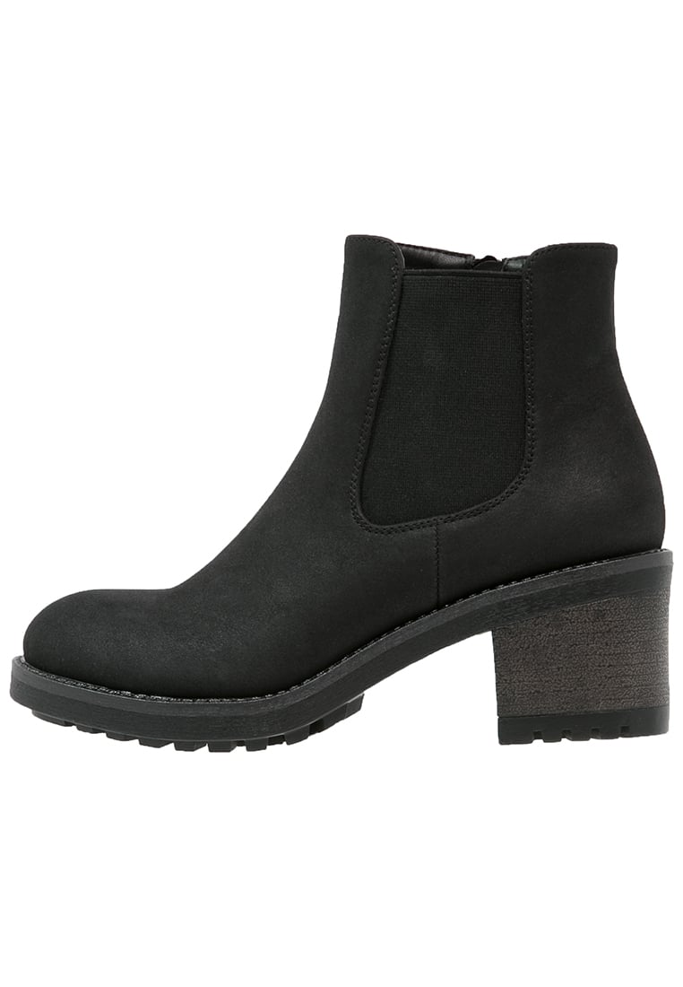 ONLY SHOES ONLBAILEY Ankle boot black - ZT705-4