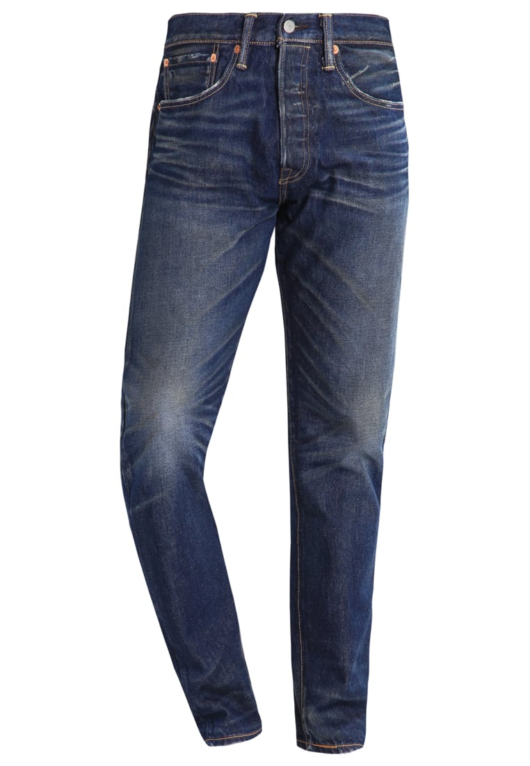 Levi's® 501 ORIGINAL CT Jeansy Relaxed fit bugsy - 28894