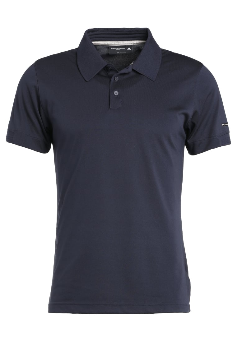 Porsche Design Sport by adidas Koszulka polo legend ink - BQ5383