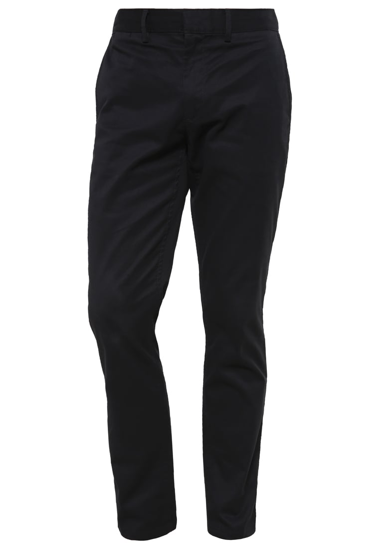 Banana Republic FULTON Chinosy black - 250771