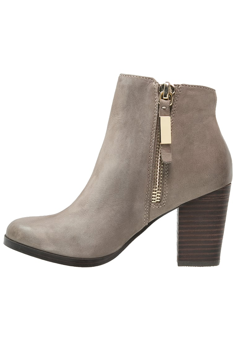 ALDO MATHIA Ankle boot grey - 46868358