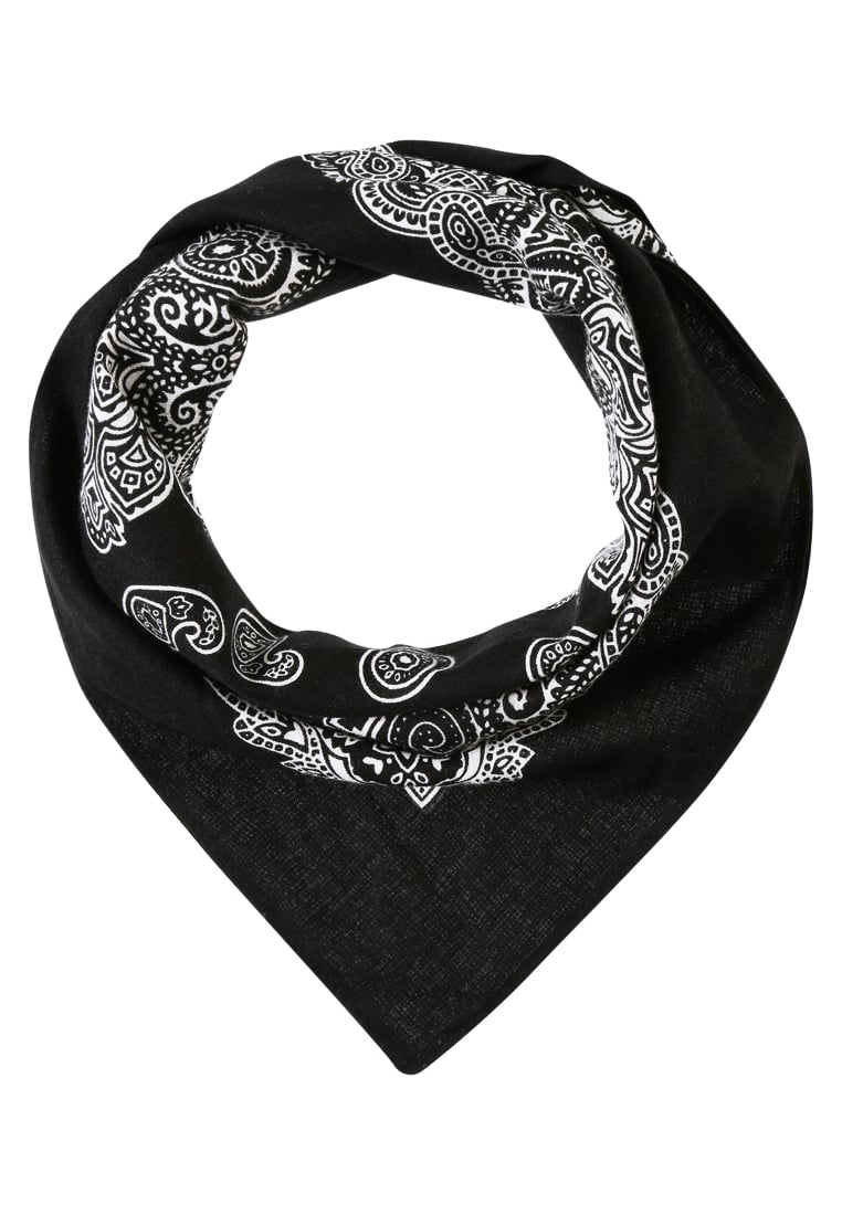 Jack & Jones JORBANDANA Chusta black - 12124603